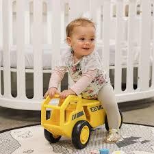 Moover Toys Mars Miner OHO Ride-on Truck Sponsored by Dirtworx- Matt Charlton Contracting photo